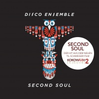 DISCO ENSEMBLE - SECOND SOUL