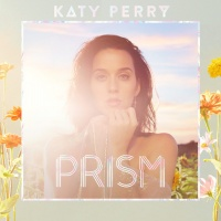 KATY PERRY/JUICY J - DARK HORSE