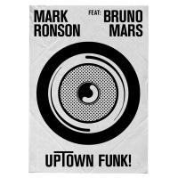 MARK RONSON/BRUNO MARS - UPTOWN FUNK