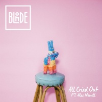 BLONDE/ALEX NEWELL - ALL CRIED OUT