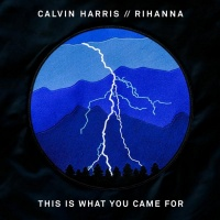 CALVIN HARRIS/RIHANNA - THIS IS WHAT YOU CAME FOR