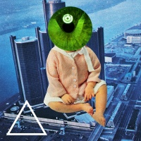 CLEAN BANDIT/SEAN PAUL/ANNE-MA - ROCKABYE