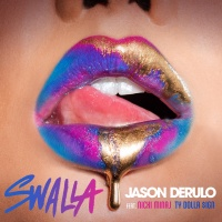 JASON DERULO/NICKI MINAJ/TY DO - SWALLA