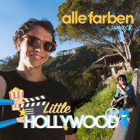 ALLE FARBEN/JANIECK - LITTLE HOLLYWOOD