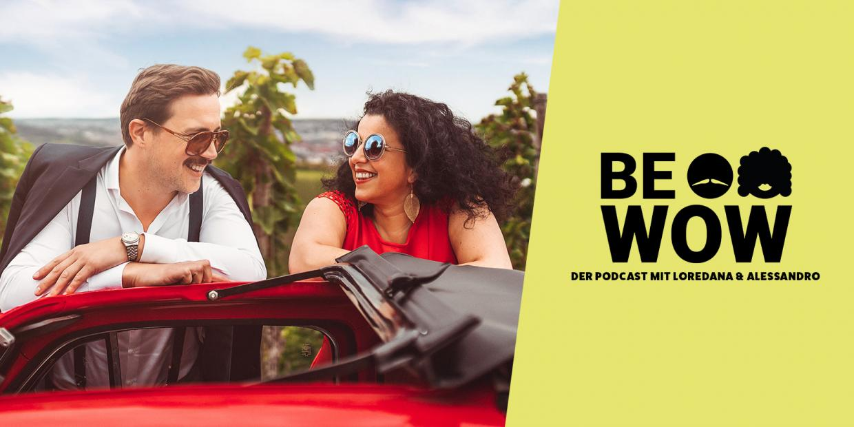 Be Wow Podcast