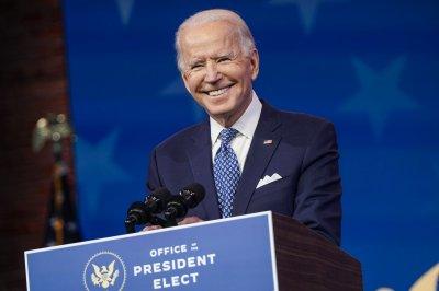 Joe Biden: Amtseinführung