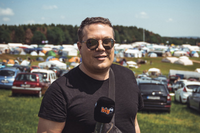 Rock am Ring 2019: bigFM beim biggsten Festival Deutschlands