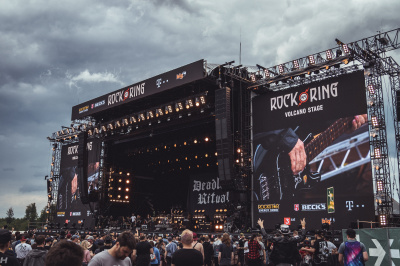 Rock am Ring 2019: Alle Highlights
