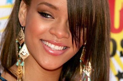 Rihanna Starportrait Bilder 2005-2018