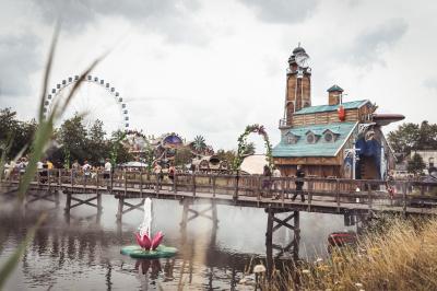 Tomorrowland 2019: Alle Highlights aus Boom