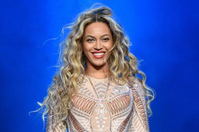 Beyoncé Starportrait Photos