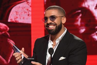 Drake Starportrait