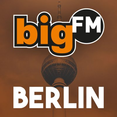 bigFM<br />Berlin