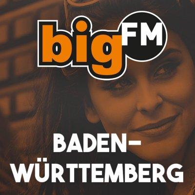 bigFM<br />Baden-Württemberg