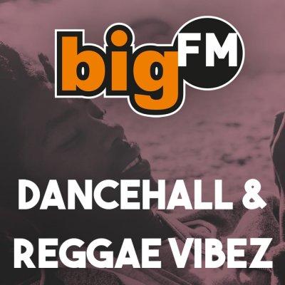 DANCEHALL & REGGAE VIBEZ