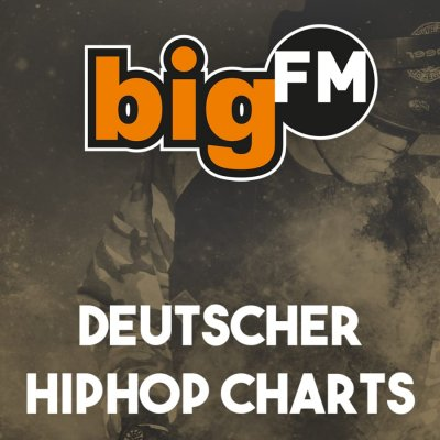 DEUTSCHER HIP-HOP<br />CHARTS