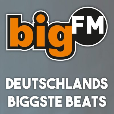 bigFM<br />DEUTSCHLANDS BIGGSTE BEATS
