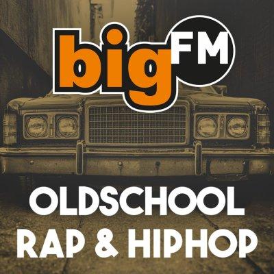 OLDSCHOOL<br />RAP & HIP-HOP