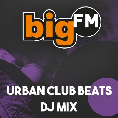 URBAN CLUB BEATS<br />DJ MIX