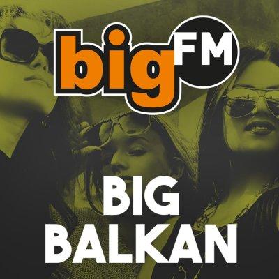 big<br />BALKAN