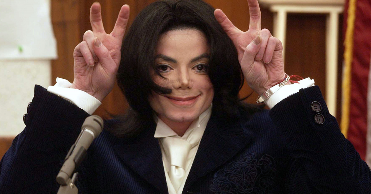Michael Jackson Todestag