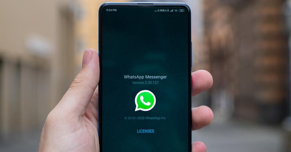 Bigfm Whatsapp