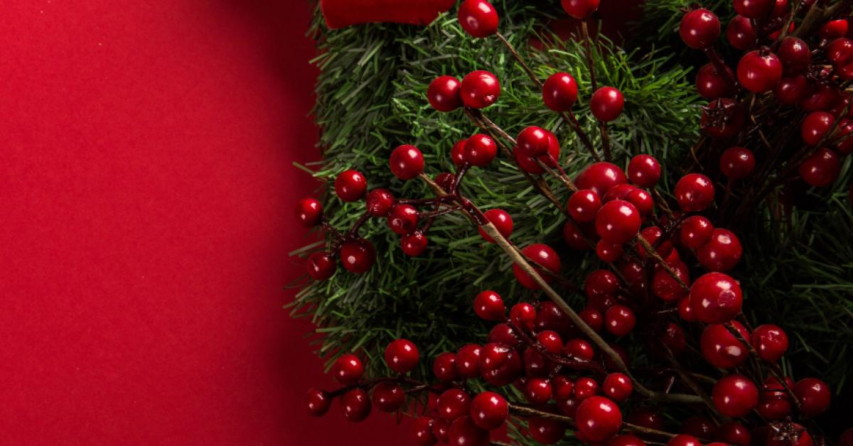 Bilder Von Weihnachten.Warum Verbinden Wir Weihnachten Eigentlich Mit Den Farben Rot Und Grün