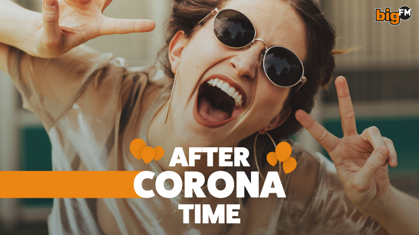 After Corona TIme