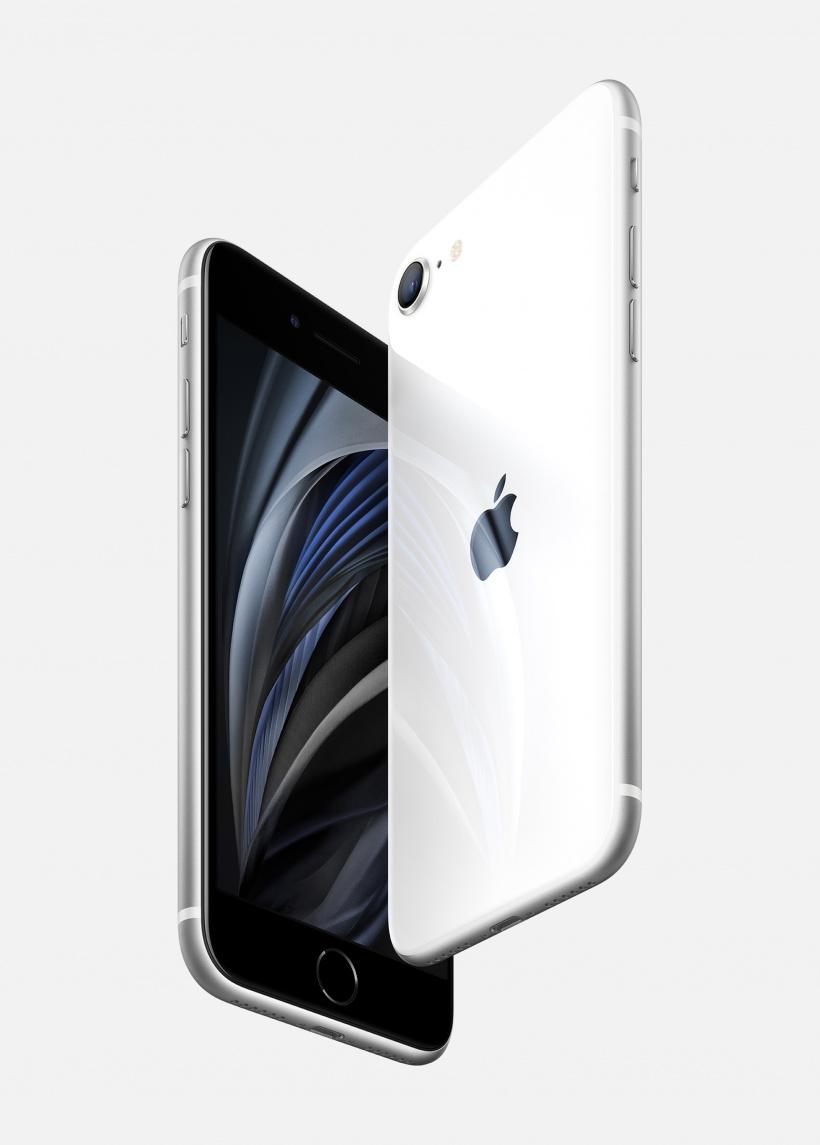 Apple bringt das iPhone SE neu auf den Markt - zu einem günstigen Preis