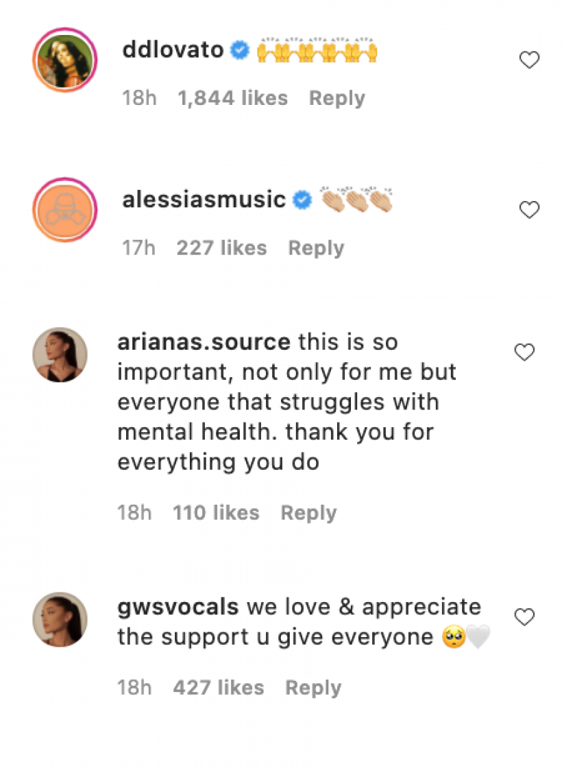 Ariana-Grande-Kommentarfeld-Instagram-30.06.2021.png
