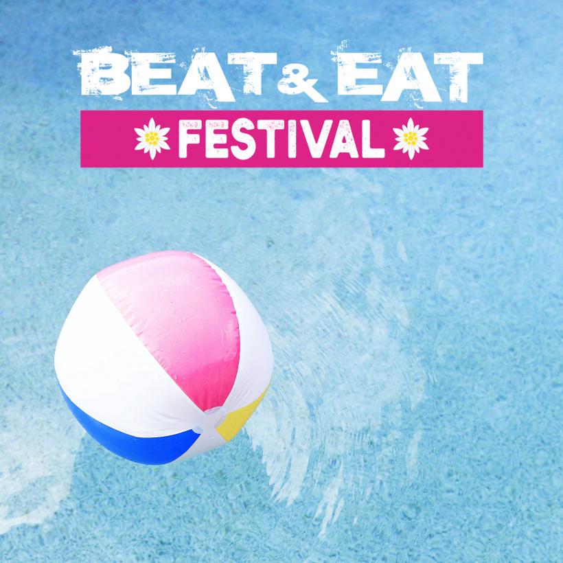 Beat & Eat: Das Open Air Pop-Up-Festival im Sommer 2021