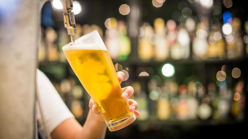 Atemnot Durchfall Und Co Bist Auch Du Gegen Alkohol Allergisch