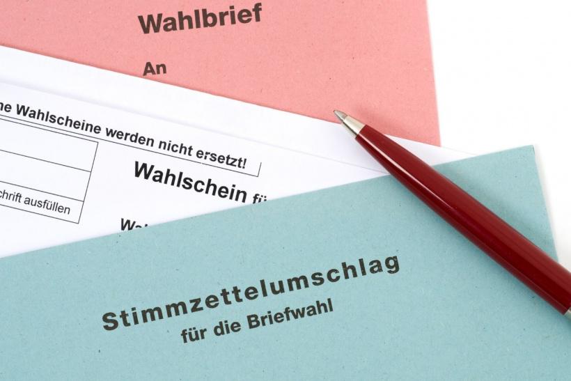 Briefwahl Schritt-für-Schritt erklärt