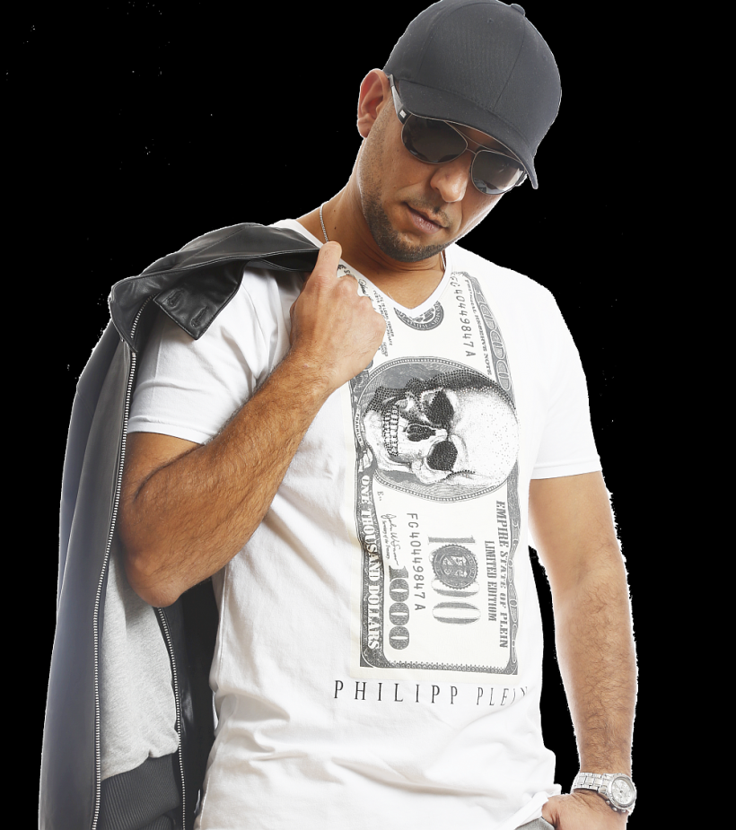 DJ Antar NEU