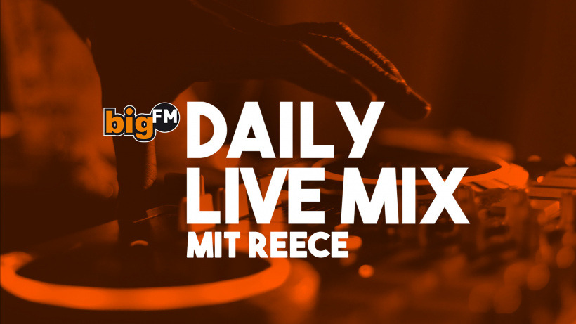 Daily Live Mix