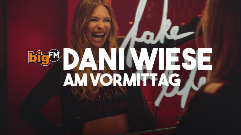 Dani Wiese am Vormittag