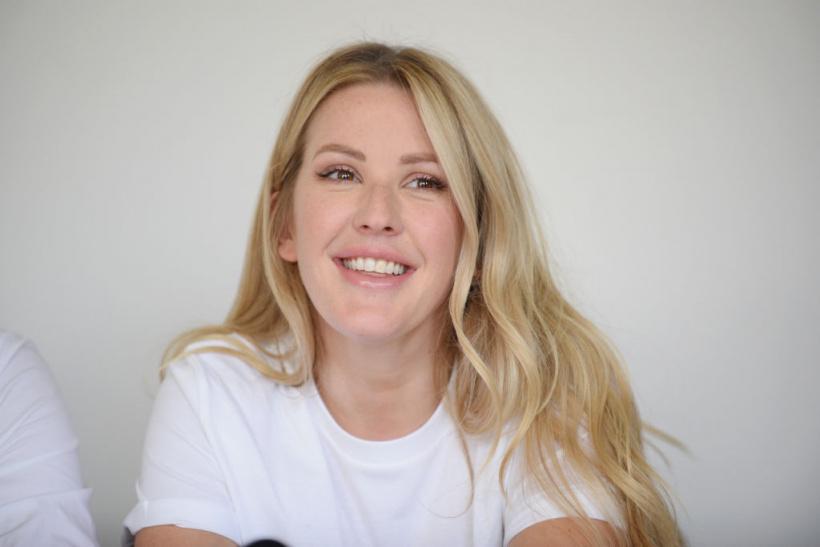 """Ellie Goulding ist """"dankbar, nicht mit Social Media aufgewachsen"""" zu sein"""