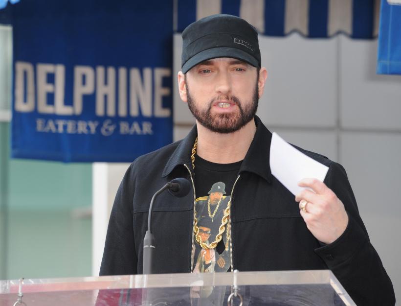 Eminem: Seine größte Errungenschaft