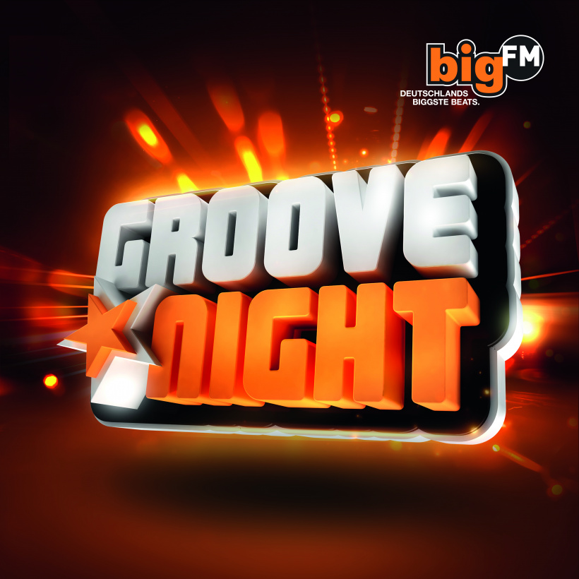Groove Night Teaser