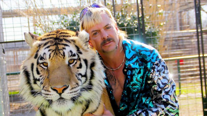 Gibt es eine 2. Staffel rund um den Tiger King Joe Exotic?