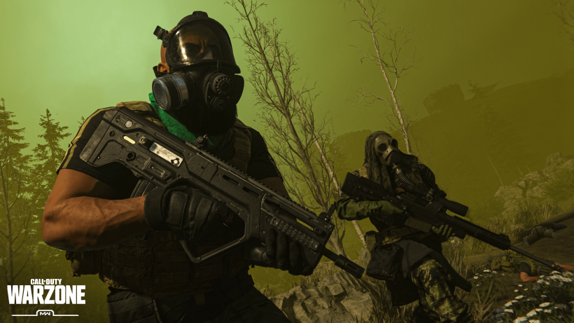 Call of Duty: Warzone - Showdown
