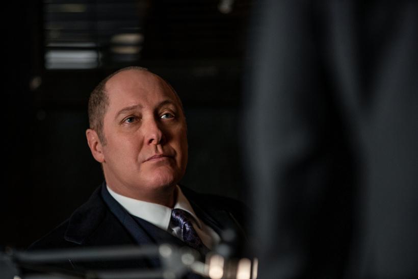 """Am 26. Juni startet die 7. Staffel """"Blacklist"""""""