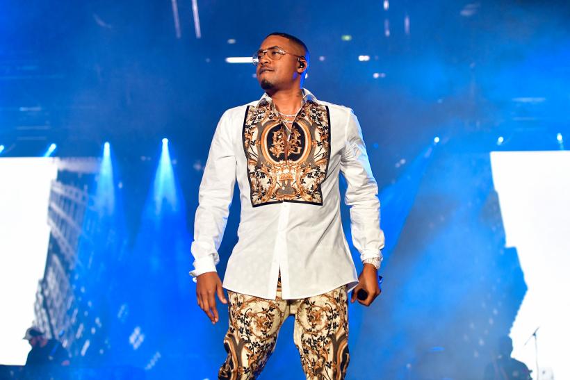 """Erst kürzlich releaste Nas mit """"King's Desease"""" einen gesellschaftskritischen Song"""
