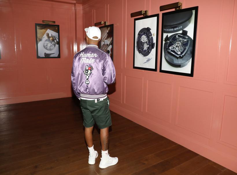 """Pharrell Williams präsentiert mit """"Entrepreneur"""" abermals ein Meisterwerk"""