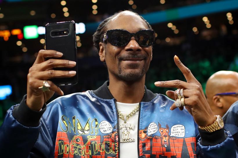 Für Snoop Dogg zählt Eminem nicht zu den Top Ten der besten Rapper aller Zeiten