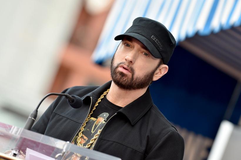 Eminem wurde via Twitter fälschlicherweise für tot erklärt