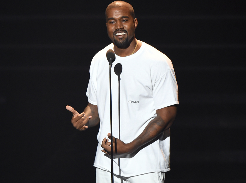 Adidas Yeezy Powerphase Calabasas: Kanye West präsentiert