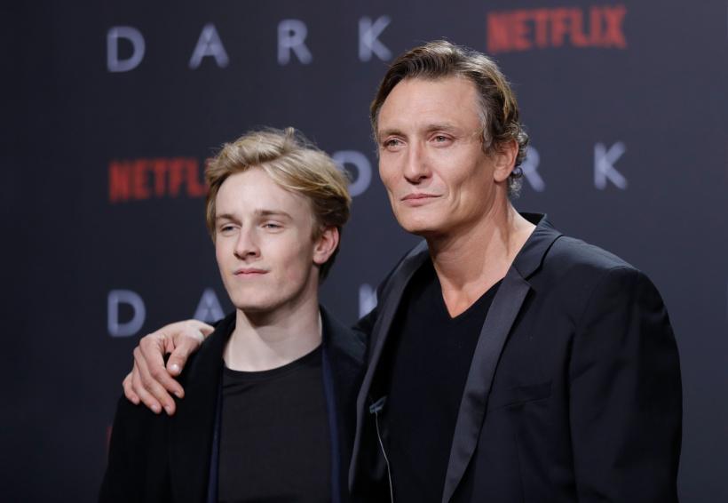 Einer der besten deutschen Serien: Dark