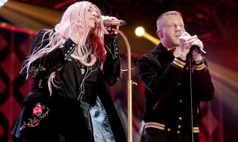 Kesha & Macklemore