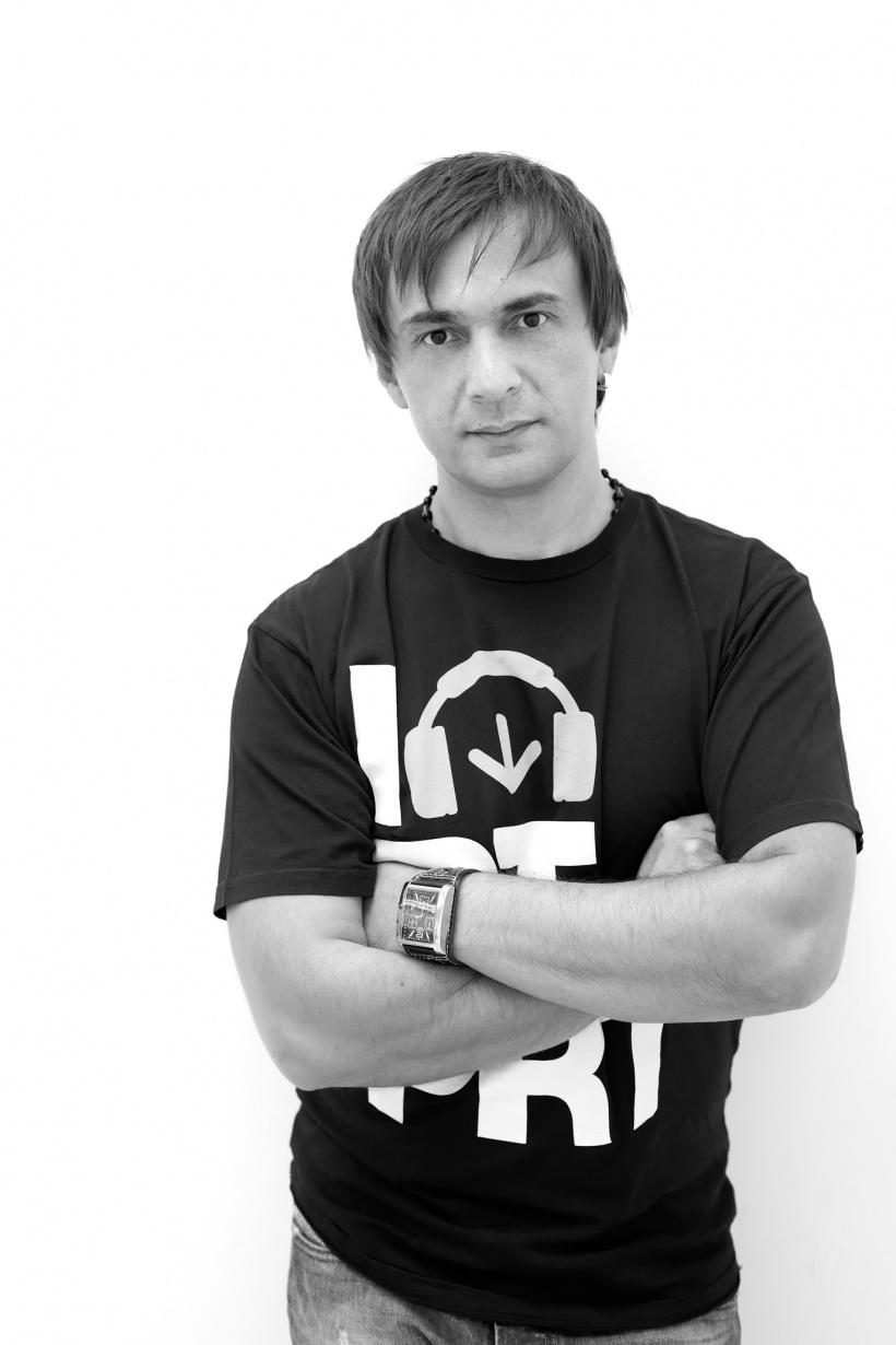 DJ Gimi